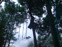 Me on High Ropes 1