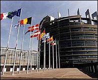 El Parlamento de la UE