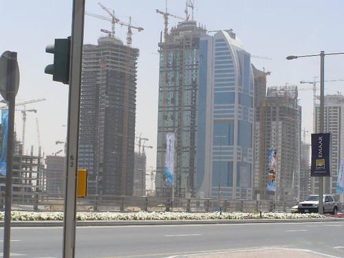 Dubai Marina Bldgs 2