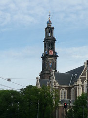 Westerkerk (Jordaan, North Holland, Netherlands) Photo