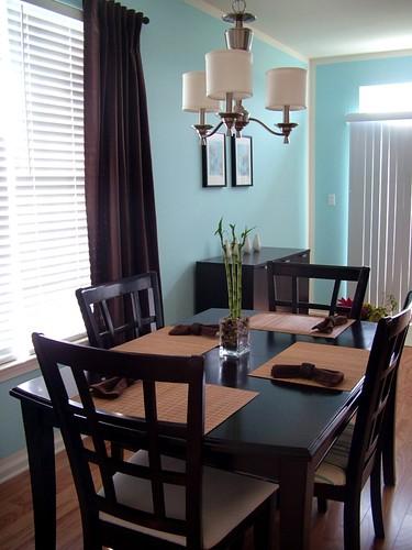 Dining Room - Daytime