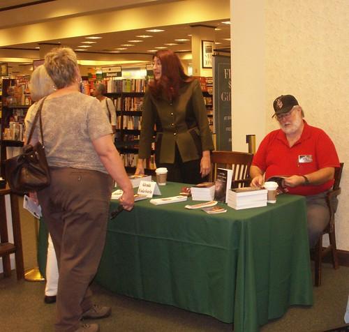 Fantasy Fest, Carrollwood Barnes & Noble 12