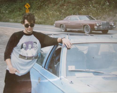 Tom Frank • 1984