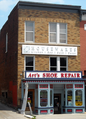 Art's Shoe Repair