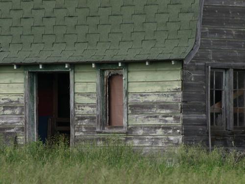 Barn with Character II