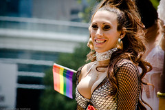 Marcha Lésbico Gay-141 (HippolyteBayard) Tags: dflickrdflickr280608marchalésbicogaydiversidadsexual