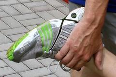 TEST: Scott Comp 3 rozdělí běžce přes patu a přes špičku
