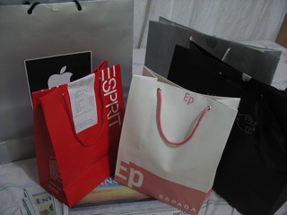 shoppingbags