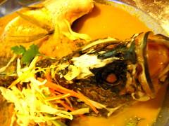 DSCF0329 (Dayu Designs) Tags: restaurant makan chenghochengho lunchchengho