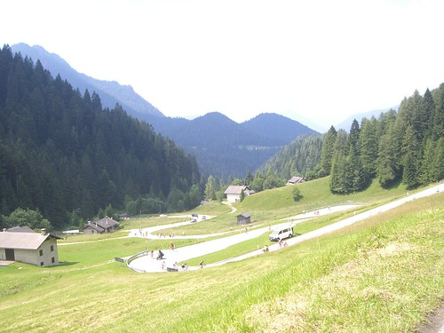 Passo Cereda