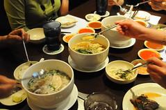 Hue Restobar at Amara Hotel Singapore