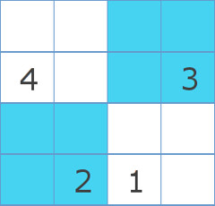 Sudoku saves photographers from copyright theft