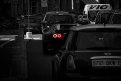 You can run, but you can't hide (j.hietter) Tags: lights tail monaco carlo monte bugatti veyron tailight