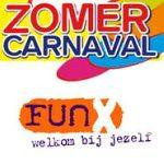 Zomercarnaval Rotterdam live op FunX