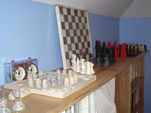 Chess collection overview 2