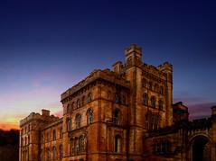 Lennox Castle 3