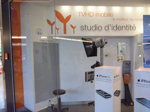 """""""Orange Identity Studio"""""""