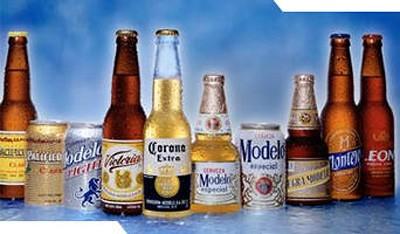 Cervezas_Modelo