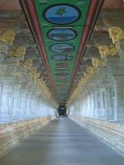 rameshwaram150 (indusleo) Tags: india temple tamilnadu rameswaram chiranjeevi suryanaidus