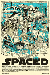 Spaced