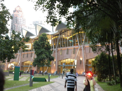 Turismo en Malasia