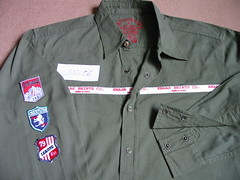 122-2228_IMG (megha_sangam) Tags: shirt yarn dyed checks