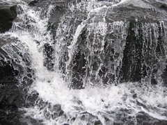 """water """"falls"""", Pykara"""