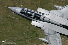 Panavia Tornado GR4 ZD851 112 (Nigel Blake, 17 MILLION views! Many thanks!) Tags: wales loop 13 tornado 112 raf squadron mach lowlevel panavia gr4 bwlchoerddrws bwlch machloop marham oerddrws lfa7 zd851