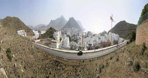 Sandor Dobos, San'Jose, 2006 - Mostra Mountain tales da Mountain Photo Festival.