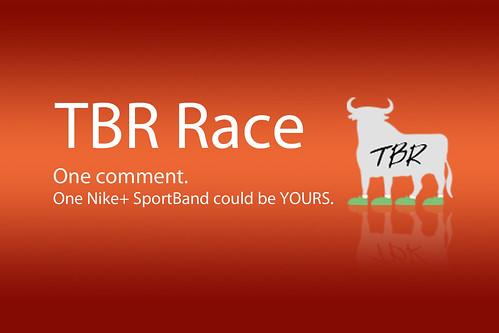 TBRrace