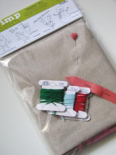 PS Holiday Kits