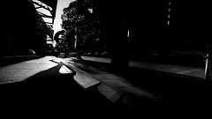 (n i x t e r) Tags: street urban bw skateboard 1022 nixter