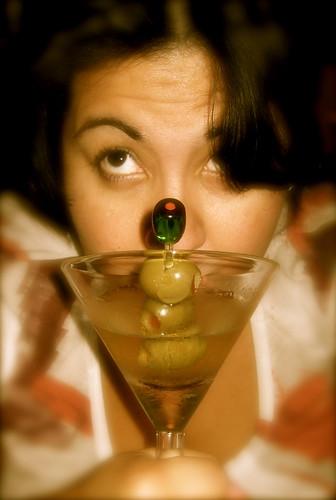 Big Martini
