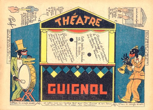 theatre guignol 35