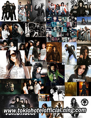 Tokio Hotel Master Collage (Tokio Hotel Official) Tags: pictures wallpaper collage tom bill background gustav website georg listing fansite schafer tokiohotel kaulitz