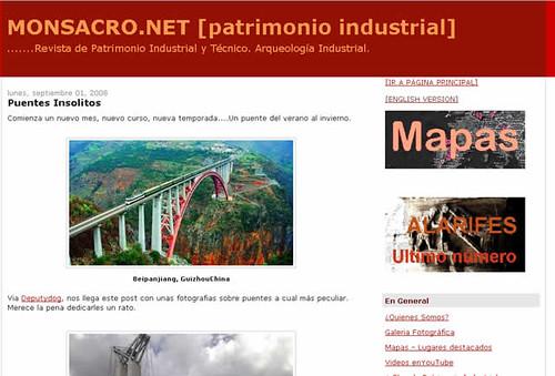 Monsacro.net