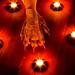 Hellish foot - Pied infernal