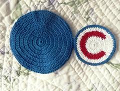 Cubs Crochet
