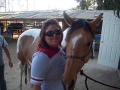 me and lana