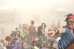 DPW Parade, Burning Man 2008