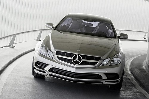 Mercedes-Benz ConceptFASCINATION pic