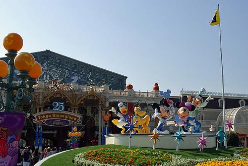 Disney Halloween 2008-01