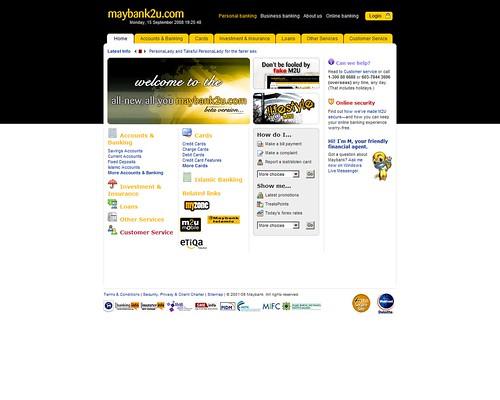 Maybank2U 2.0