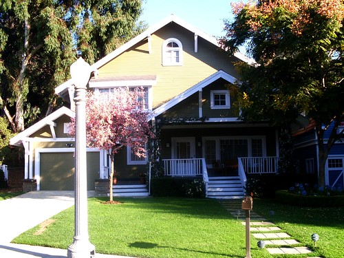 Exterior de la casa 2881116029_99bb4c3640