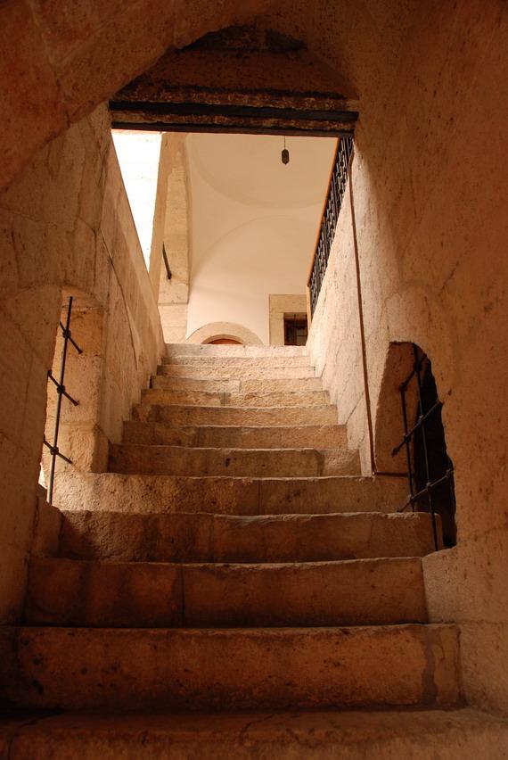 Safranbolu- 番紅花城