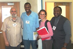 Harvard Graduate Students Study Southern Echos Work