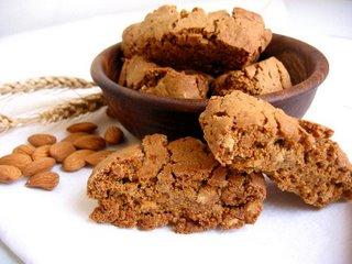 almond-coffee-biscotti