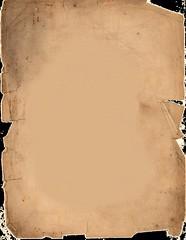 текстуры мятой бумага