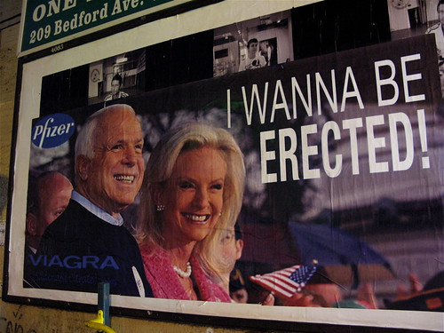 Erection 2008