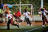 Futsal #03 (Roslan Tangah (aka Rasso)) Tags: girls playing girl sport d50 nikon candid hijab peoples utm 2008 malaysian johor futsal awek gadis universititeknologimalaysia sukam